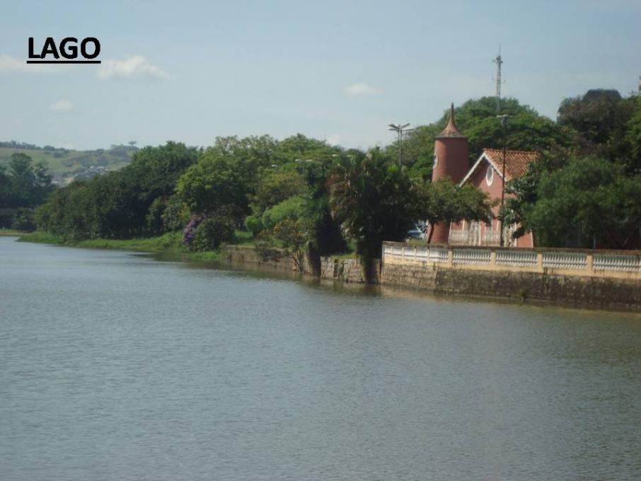 TERRENO-CENTRO-BRAGANÇA PAULISTA - SP