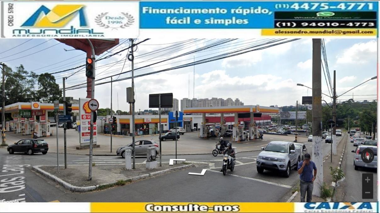 ESTACIONAMENTO -RUDGE RAMOS-SÃO BERNARDO DO CAMPO - SP