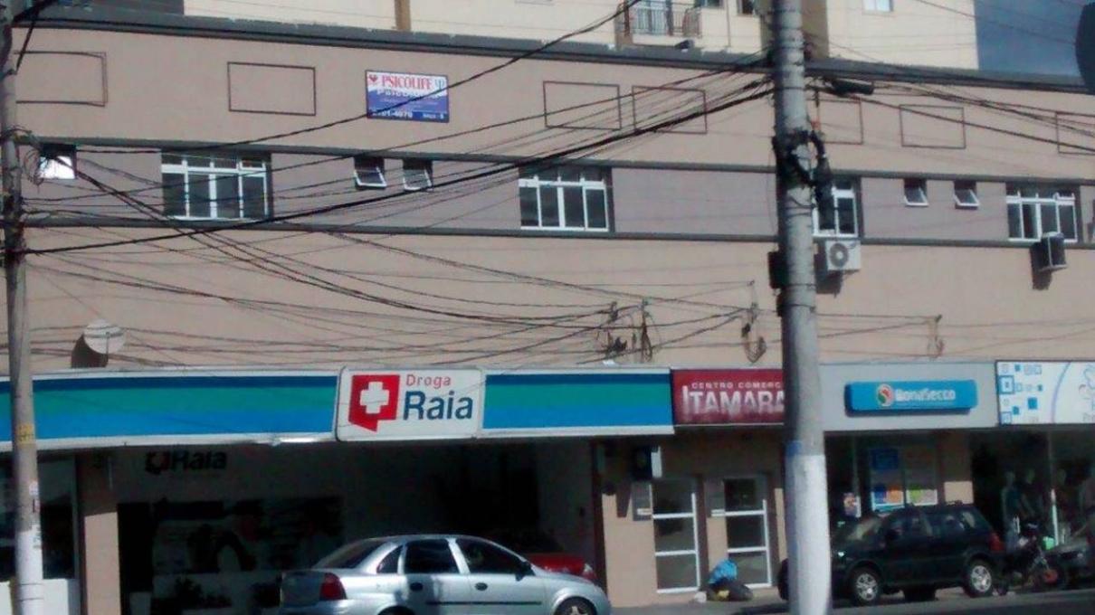 SALA COMERCIAL-VILA CURUÇÁ-SANTO ANDRÉ - SP
